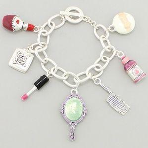 Jewelry - Beauty Charm Bracelet